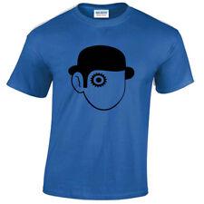 Clockwork Orange Mens T Shirt Retro Film Cult Classic