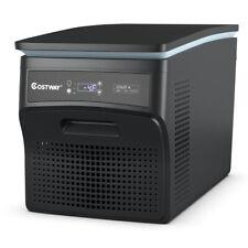 26 Quarts Portable Electric Car Cooler Refrigerator/Freezer Compressor Camping