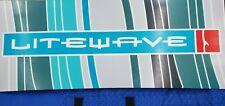 Litewave Carbon Wing 165 Lightwind Kiteboard 2020 Carbon Wing Kiteboard 165