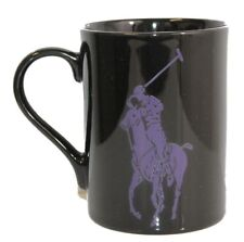 Polo Ralph Lauren Limited edition Mug Cup Big Pony One Size T124