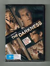 The Darkness - Dvd Brand New & Sealed