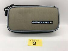 Nintendo Gameboy Game Boy Advance SP Travel Case (Y3)