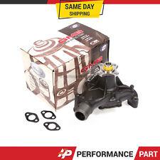 GMB Water Pump for 96-14 Chevrolet GMC Oldsmbile Workhorse 4.3L 5.0L 5.7L