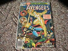 Avengers Annual # 8 (1963 1st Series) Marvel Comics VF/NM