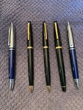 Fine Writing Instruments Cross Lot 6