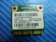 "Hp Pavilion 17-e020dx 17.3"" Genuine WiFi Wireless Card 709505-001 709848-001"