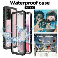 Full Protector Waterproof Tough Case For Samsung Galaxy Note 20 Ultra Shockproof