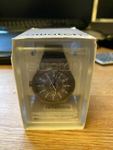 Swatch Sistem 51 Automatic Watch