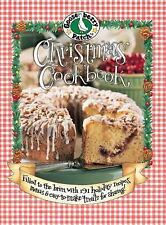 GOOSEBERRY CHRISTMAS COOKBOOK 2004 Recipes, Crafts, Holiday Decor NSoftC