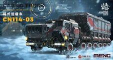 Meng-Model MMS-001 - 1:100 The Wandering Earth Cargo Truck-Transport Truck CN114