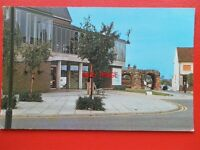 POSTCARD ESSEX COLCHESTER BALKERNE GATE & NEW THEATRE