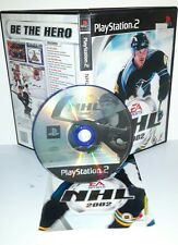 NHL 2002 - Ps2 Playstation Play Station 2 Gioco Game