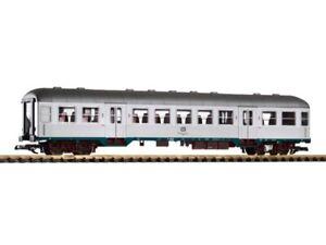 PIKO 37631 Nahverkehrswagen Bnb 2. Klasse der DB, Epoche IV, Spur G