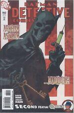 Detective Comics #865 VF/NM