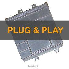 Plug&Play Audi A4 1,6 Motorsteuergerät ECU 8D0907557B IMMO OFF / IMMO FREE