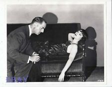 William Powell Louise Brooks RARE Photo The Canary Murder Case