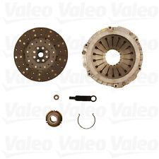 Clutch Kit-OE Replacement Kit Valeo fits 94-96 Chevrolet Corvette 5.7L-V8