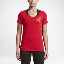e7d1e732fb19 Nike Short Sleeve Exercise Shirts for Women for sale
