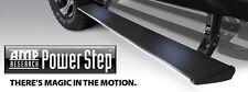 Amp Research Power Step Running Board GAS 14-17 Silverado/Sierra 1500 2500 Crew
