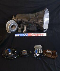 TBM 6L80E-6L90E EZ conversion for your 58X 4L60E-4L65E-4L70E-4L80E vehicle
