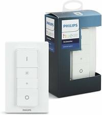 Philips Hue Smart Inalámbrico Interruptor Regulador Instalación Gratis, exclusivo para Philip