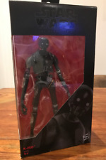 "Star Wars The Black Series Rogue One K-2SO 6"" Inch Figure"