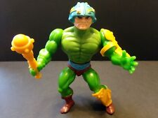 Vintage MAN-AT-ARMS Figure 1982 He-Man Masters of the Universe MOTU Man at Arms