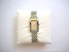 EMPORIO ARMANI Ladies' Vintage Style Swiss Quartz Watch AR-1070 NEW OLD STOCK