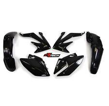 New Plastic Kit CRF 450 X 08 09 10 11 12 13 14 15 16 Black Enduro Tail Light