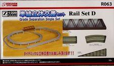 Rokuhan R063 Gleis-Set D, 560x860 mm