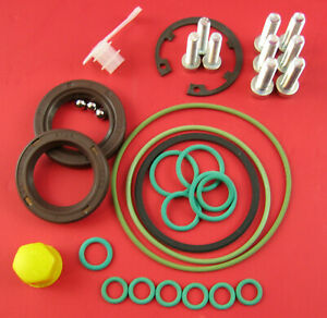 5.9L 6.7L Dodge Cummins Diesel CP3 Pump Rebuild Repair Seal Kit fits 2003 - 2018