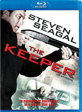 -NEW- The Keeper (Blu Ray)