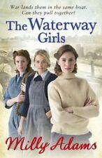 The Waterway Girls,Milly Adams