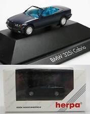Herpa BMW 325i Cabrio PC 100571 OVP neu 1:87