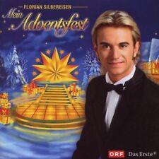 Florian Silbereisen Mein Adventsfest / SONY CD 2008
