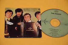 THE ROKES CDS (NO LP )LE OPERE DI BARTOLOMEO-SIAMO SOTTO IL SOLE-ITALY BEAT