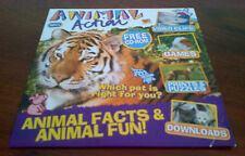 RSPCA Animal Action promotional CD-ROM