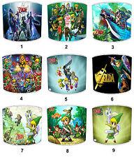Abat-Jour Idéal Correspond à la Légende de Zelda Couettes & Autocollants Murales