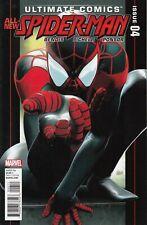 ULTIMATE COMICS SPIDERMAN 4...VF/VF+...2012...Brian Michael Bendis...Bargain!