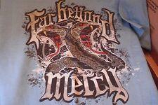 "Randy Orton ""Far Beyond Mercy"" - WWE New Youth XL T-Shirt"