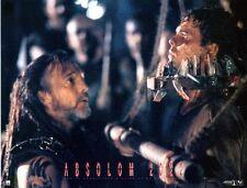 Photo Cinéma 21x27cm (1994) ABSOLOM 2022 - NO ESCAPE Ray Liotta, Dillon NEUVE