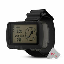Garmin Foretrex 601 GPS Watch with Barometer and Compass - Black - 010-01772-00