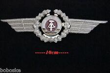 Insigne de casquette (troupe) Armée de l'Air Est-Allemande (Volksluft)