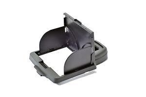 LCD Kapuze / Schatten für Nikon D300