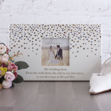 Wedding Shoes Keepsake Box Ebay