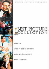 United Artists Best Picture Collection [Marty / West Side Story / The Apartment