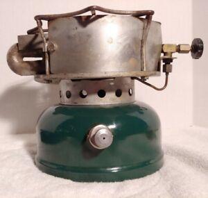 Coleman Stove Model 500 Made 1952 U.S.A.