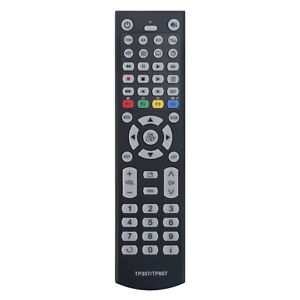 New TP307 TP807 Remote for TOPFIELD Video Recorder TRF-7160 TRF-7170 TPR-5000