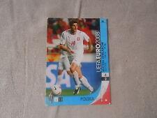 Carte panini - Euro 2008 - Autriche Suisse - N°038 - Michal Zewlakow - Pologne