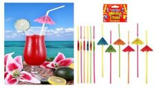 Beach Plastic Party Tableware